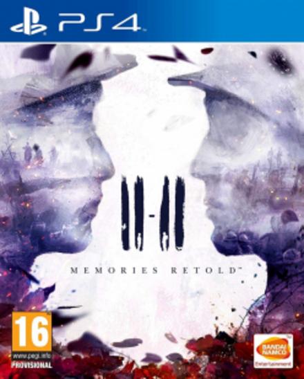 II-II : Memories retold