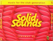 Solid sounds : music for the club generation. Format 3