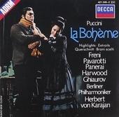 La bohème : highlights