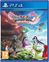Dragon quest XI : echoes of an elusive age : edition of light
