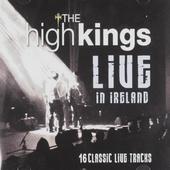 Live in Ireland : 16 classic live tracks