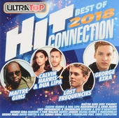 Ultratop hit connection : Best of 2018