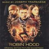 Robin Hood : original motion picture