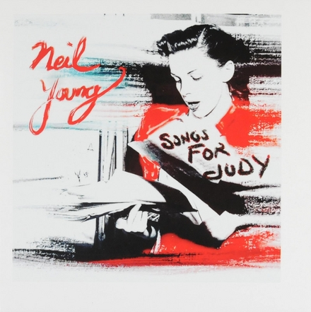 Songs for Judy