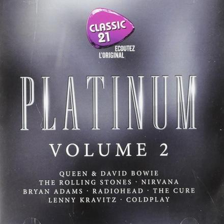 Platinum. vol.2