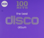 100 hits : The best disco album