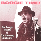Boogie time!