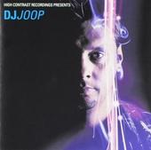 High Contrast recordings presents DJ Joop