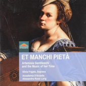 Et manchi pietà : Artemisia Gentileschi and the music of her time