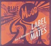 Blue mood : Label Mates live at Notodden Bluesfestival 2017