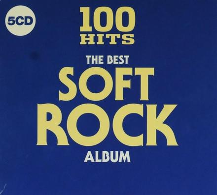 The best soft rock album