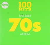 100 hits : The best 70s album