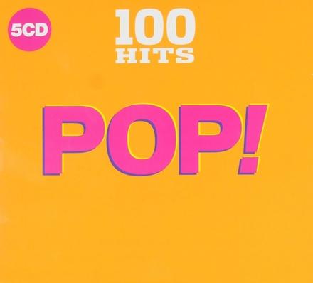 100 hits : Pop!