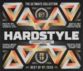 Hardstyle : The ultimate collection - Best of 2018