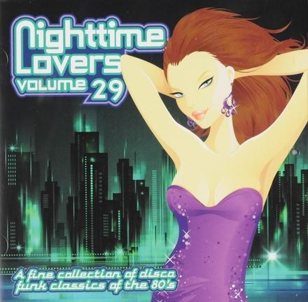 Nighttime lovers. vol.29