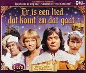 Er is een lied dat komt en gaat : Alle liedjes uit de televisieserie Kunt u me de weg naar Hamelen vertellen, menee...