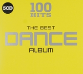 100 hits : The best dance album