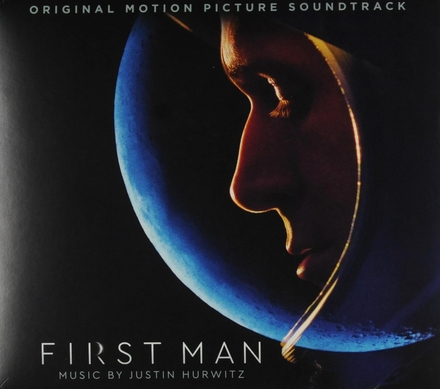 First man : original motion picture soundtrack