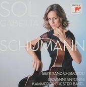 Fünf Stücke im Volkston für Violoncello und Pianoforte
