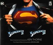 Superman 2 ; Superman 3