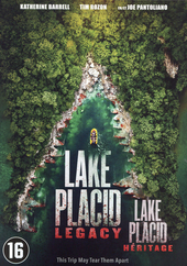 Lake placid : legacy