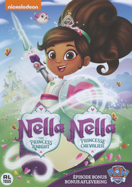 Nella : the princess knight