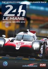 24h Le Mans : official review 2018