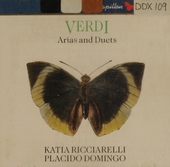 Arias and duets