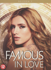 Famous in love. Seizoen 1