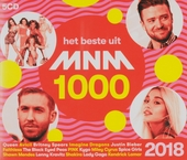 Het beste uit MNM 1000 2018