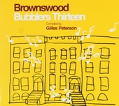 Brownswood : Bubblers thirteen