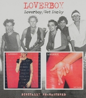 Loverboy : get lucky