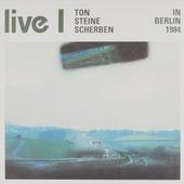 Live 1 : In Berlin 1984