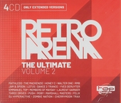 Topradio : the ultimate retro arena : only extended versions. Vol. 2