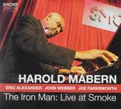The iron man : Live at Smoke