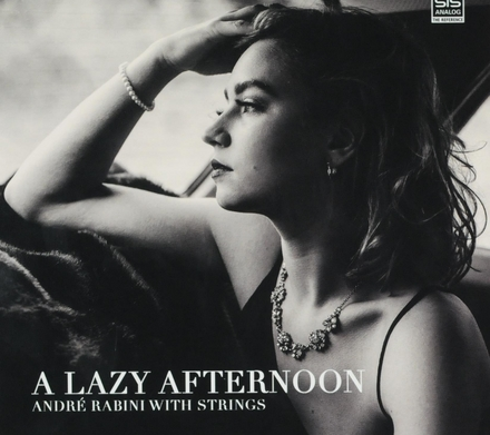 A lazy afternoon