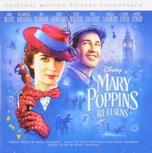 Mary Poppins returns : original motion picture soundtrack