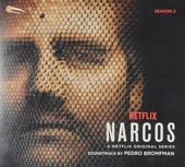 Narcos : a Netflix original series : soundtrack. Season 2