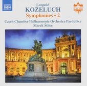 Symphonies. 2