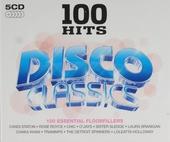Disco classics : 100 hits