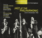 Jazz at the Concertgebouw : Live in Amsterdam 1960