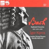 Keyboard concertos BWV 1052-1058