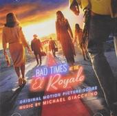 Bad times at the El Royale : original motion picture soundtrack