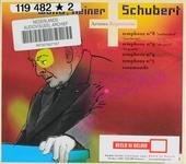 Wand, Reiner : Schubert