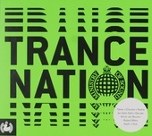 Ministry of Sound : Trance nation