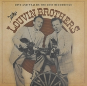 Love and wealth : The lost recordings