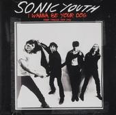 I wanna be your dog : Rare tracks 1989-1995