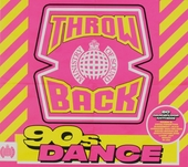 Ministry of Sound : Throw back 90s dance