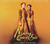 Mary Queen of Scots : original motion picture soundtrack