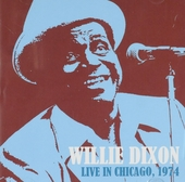 Live in Chicago, 1974